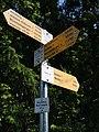 GER — BY — Schwaben — Landkreis Donau-Ries — Harburg (Schilder am Parkplatz) 2021.jpg
