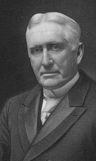 George Frederick Wright - George Frederick Wright