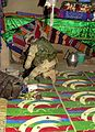 GI searches a house in the Baghran District, Helmand Province, Afghanistan.jpg