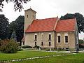 GOCZAŁKÓW-Kościół fil.p.w.Narodzenia NMP XVI,XIXw..jpg