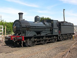 GS&WR Class 101 - Wikipedia
