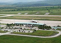 Sân bay quốc tế General Santos