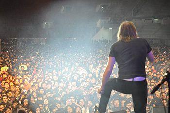 Gabriel Marian en Arequipa
