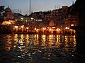 Ganga aarti of haridwar.jpg