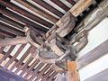 Gaogo-ji National Treasure World heritage 国宝・世界遺産元興寺105.JPG