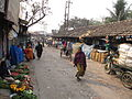 Garia Railway Station Road - Kolkata 2012-01-25 1279.JPG