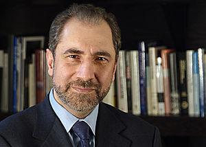 Garo H. Armen - Garo Armen, PhD