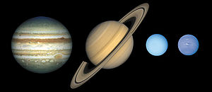 Exploration of Saturn - Missions to Saturn face competition from missions to other Solar System bodies