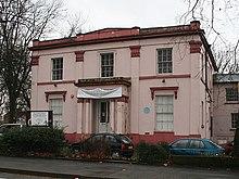 The Lodge Nursing Home Scarborough