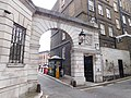 Gateway to Tudor Street, London 2.jpg
