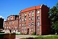 Gdańsk - Śródmieście. Kamienice przy ulicy Pod Zrębem 3 - panoramio.jpg