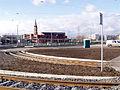 Gdańsk Chełm – pętla tramwajowa.JPG