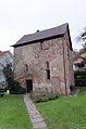 Gelnhausen, Godobertuskapelle, 001.jpg