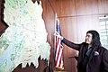 Gene Simmons of Kiss visits the Embassy IMG 1612 (18226098891).jpg