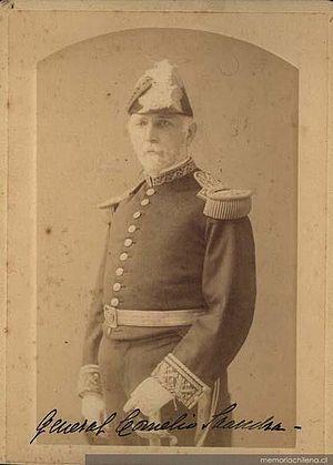 Cornelio Saavedra Rodríguez - Image: General Cornelio Saavedra