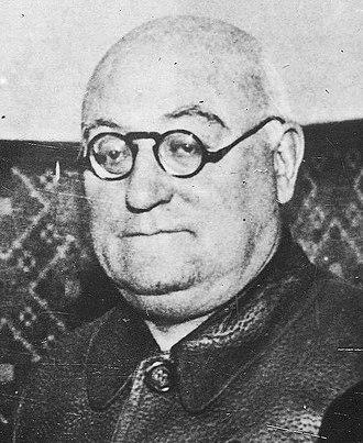 José Miaja - General Miaja in 1938