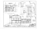 General Leavenworth House, 607 James Street, Syracuse, Onondaga County, NY HABS NY,34-SYRA,2- (sheet 4 of 9).png