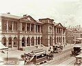 General Post Office, Queen Street, Brisbane, 1897.jpg
