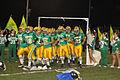 Geneseo, Illinois Green Machine Football 2011.jpg