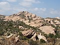 Geocaching at Vasquez Rocks (2427314732).jpg