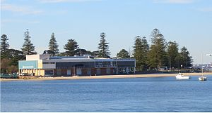Sandringham, New South Wales -  Georges River Sailing Club