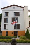 Georgian embassy Prague 6065.JPG