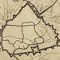 Ghent, Belgium, Pieter Schenk 1709.jpg