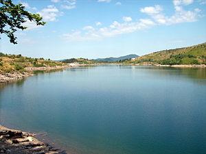 Lago di Giacopiane - Image: Giacopiane IMG 0582