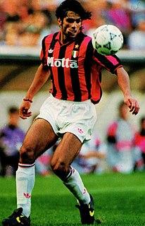 Gianluigi Lentini Italian footballer