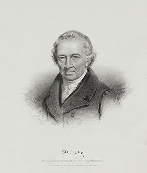 Johann Stieglitz