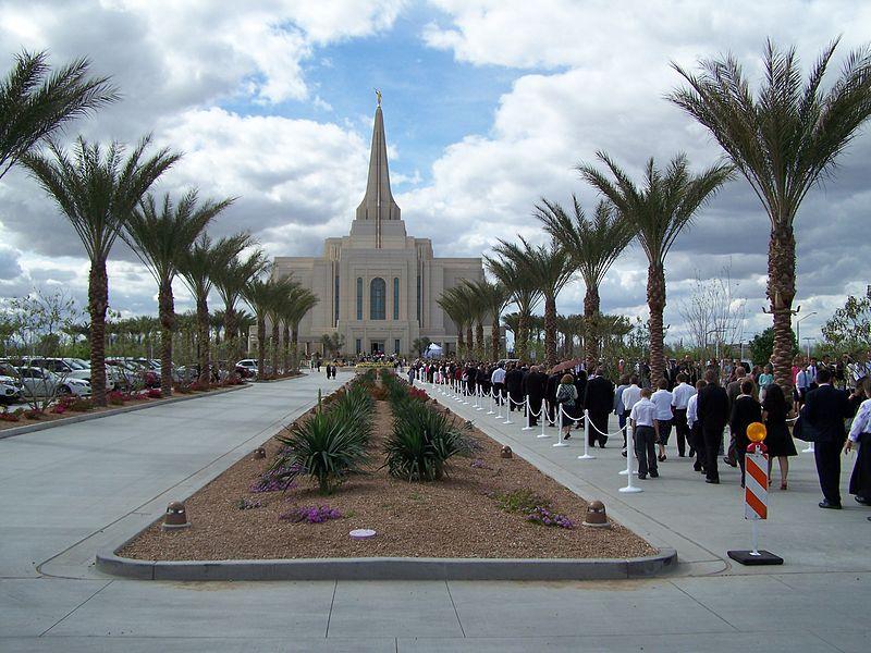 Gilbert Arizona Temple 2014-03-02 - 8691.JPG