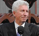 Gilles Duceppe, leader of the Bloc Québécois