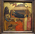 Giotto, adorazione dei magi, 1320 ca. 02.JPG