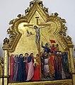 Giuliano da rimini, incoronazione della vergine e santi, 1320 circa, 04.JPG