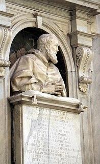 Giulio Antonio Santorio Catholic cardinal
