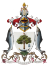 Coat of arms of Glasgow City Council