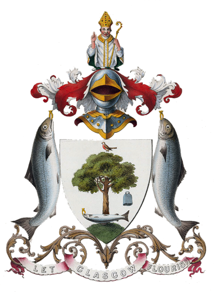 Файл:Glasgow Coat of Arms.png