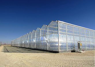 GlassPoint Solar - A solar enhanced oil recovery project commissioned by Petroleum Development Oman