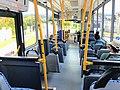 Go Bus bus in Bucklands Beach, Auckland.jpg