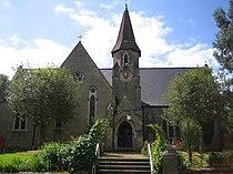 Goff's Oak, The Church of St James - geograph.org.uk - 202065.jpg