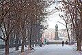 Gogolevsky boulevard shot 02.jpg