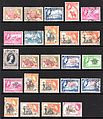 Gold Coast postage stamps.jpg