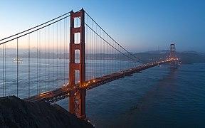 Golden Gate Bridge during blue hour (16 x 10).jpg