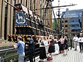 Golden Hinde Replica, Southwark - geograph.org.uk - 194098.jpg