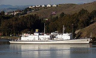 <i>Golden Bear</i> (ship) US training ship