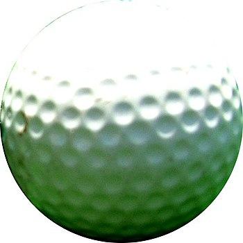 350px Golf ball GOLFING IN SCOTTSDALE