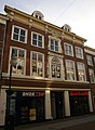 Gorinchem - rijksmonument 16579 - Gasthuisstraat 53 - De Rijzende Zon 20120311.jpg