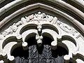 Gotland-Bunge kyrka Portal 02.jpg