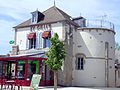 Gouzon - Restaurant Le Sully.JPG