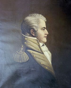 Benjamin Smith (North Carolina politician) - Image: Governor Benjamin Smith